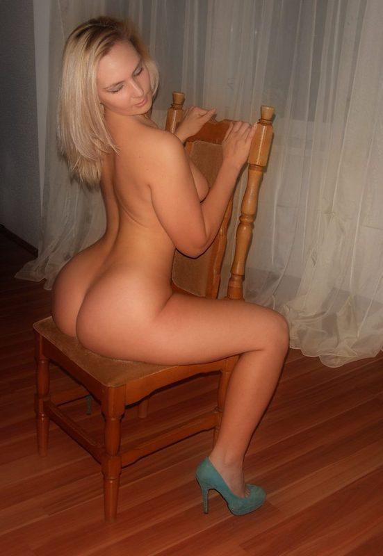 Жена захотела для мужа домашнюю порнографию. Порно любительский.