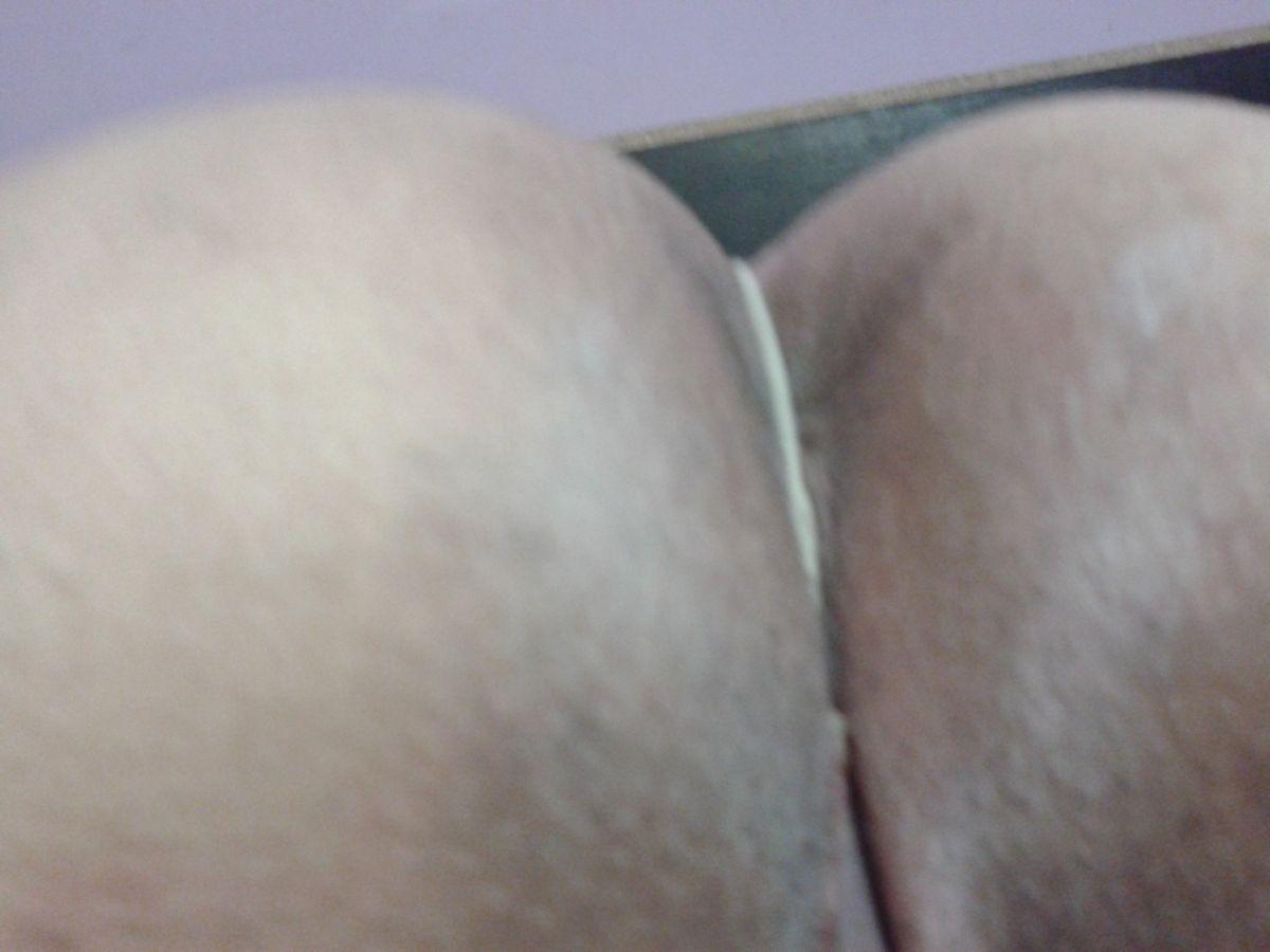 Срака 36-летней представительницы слабого пола. Порно Попка 36-летней.